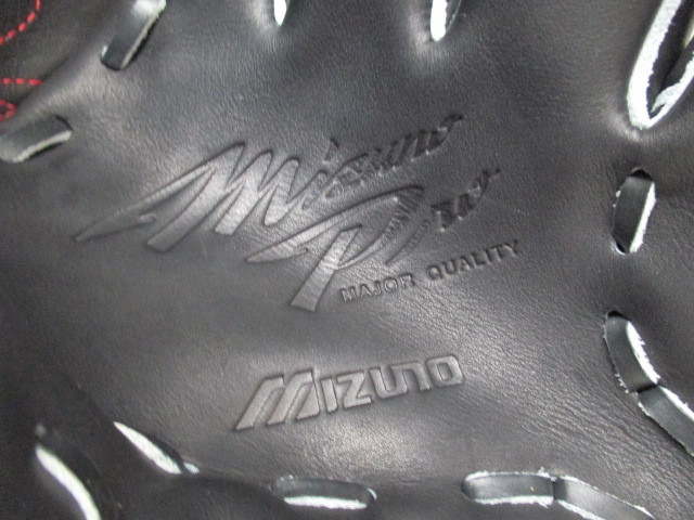 mizuno Pro MAJOR QUALITY ミズノプロ 投手用 ピッチャー グローブ 硬式 野球_画像5