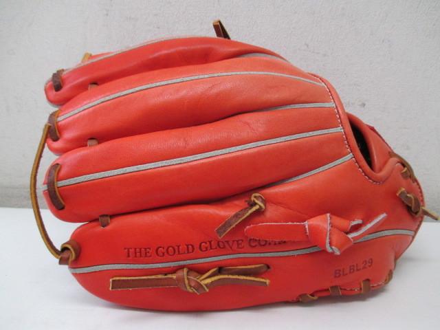 Rawlings ローリングス HOH PRO46DP-ROR 硬式 内野手用 グローブ 野球 _画像4
