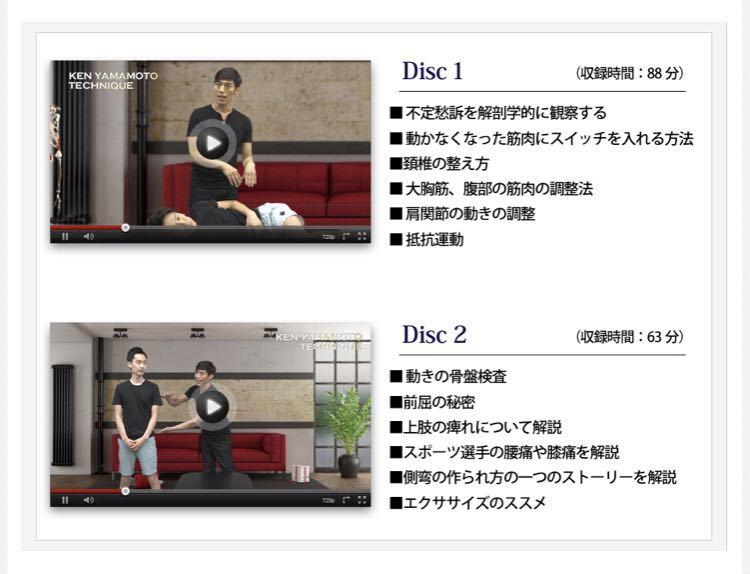 ken yamamoto DVD level9_画像3