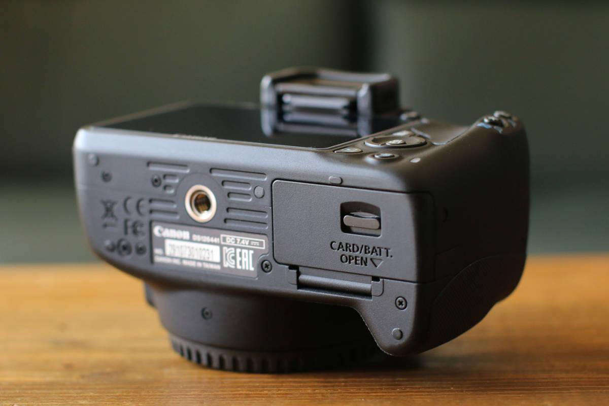 ●ショット数1200回~大変綺麗です●キャノン Canon EOS Kiss X7 ダブルズームキット EF-S18-55 F3.5-5.6 IS STMとEF-S55-250 F4-5.6 IS II_画像8