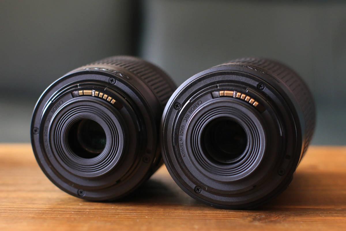 ●ショット数1200回~大変綺麗です●キャノン Canon EOS Kiss X7 ダブルズームキット EF-S18-55 F3.5-5.6 IS STMとEF-S55-250 F4-5.6 IS II_画像10