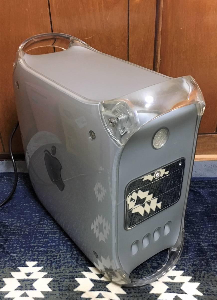 1円~ 【一度のみ出品】 PowerMac M8570 EMC 1914 PowerPC G4 アップル_画像3