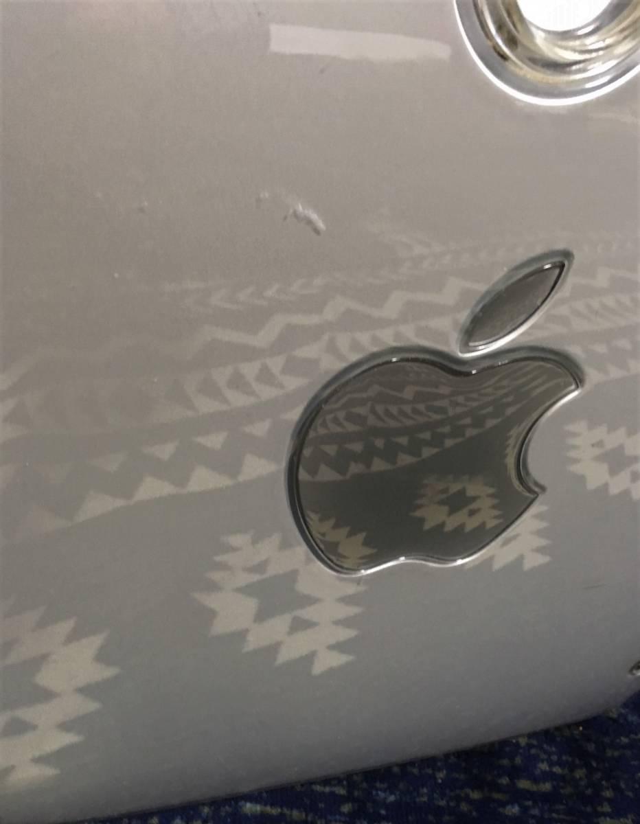1円~ 【一度のみ出品】 PowerMac M8570 EMC 1914 PowerPC G4 アップル_画像8