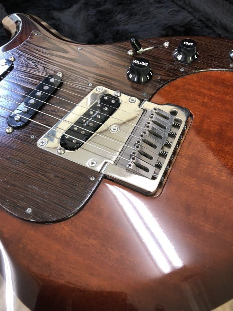 Knaggs Guitars Chesapeake Severn ナッグス_画像8