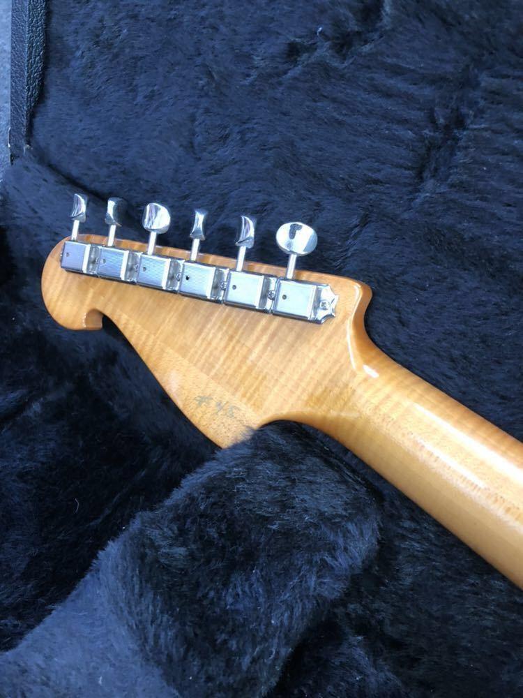 Knaggs Guitars Chesapeake Severn ナッグス_画像7