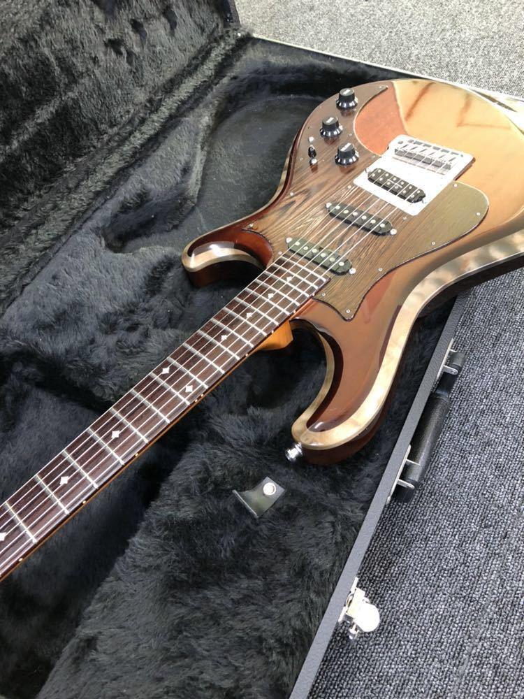 Knaggs Guitars Chesapeake Severn ナッグス_画像3