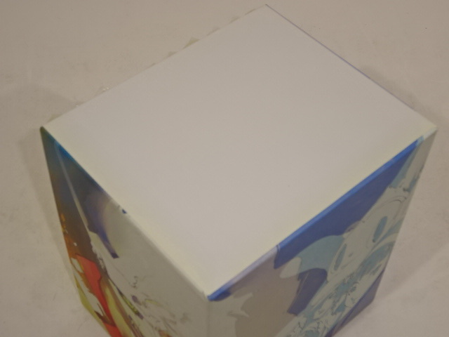 05YB☆ペルソナ4 the ANIMATION DVD 全10巻セット 収納BOX付 中古_画像3