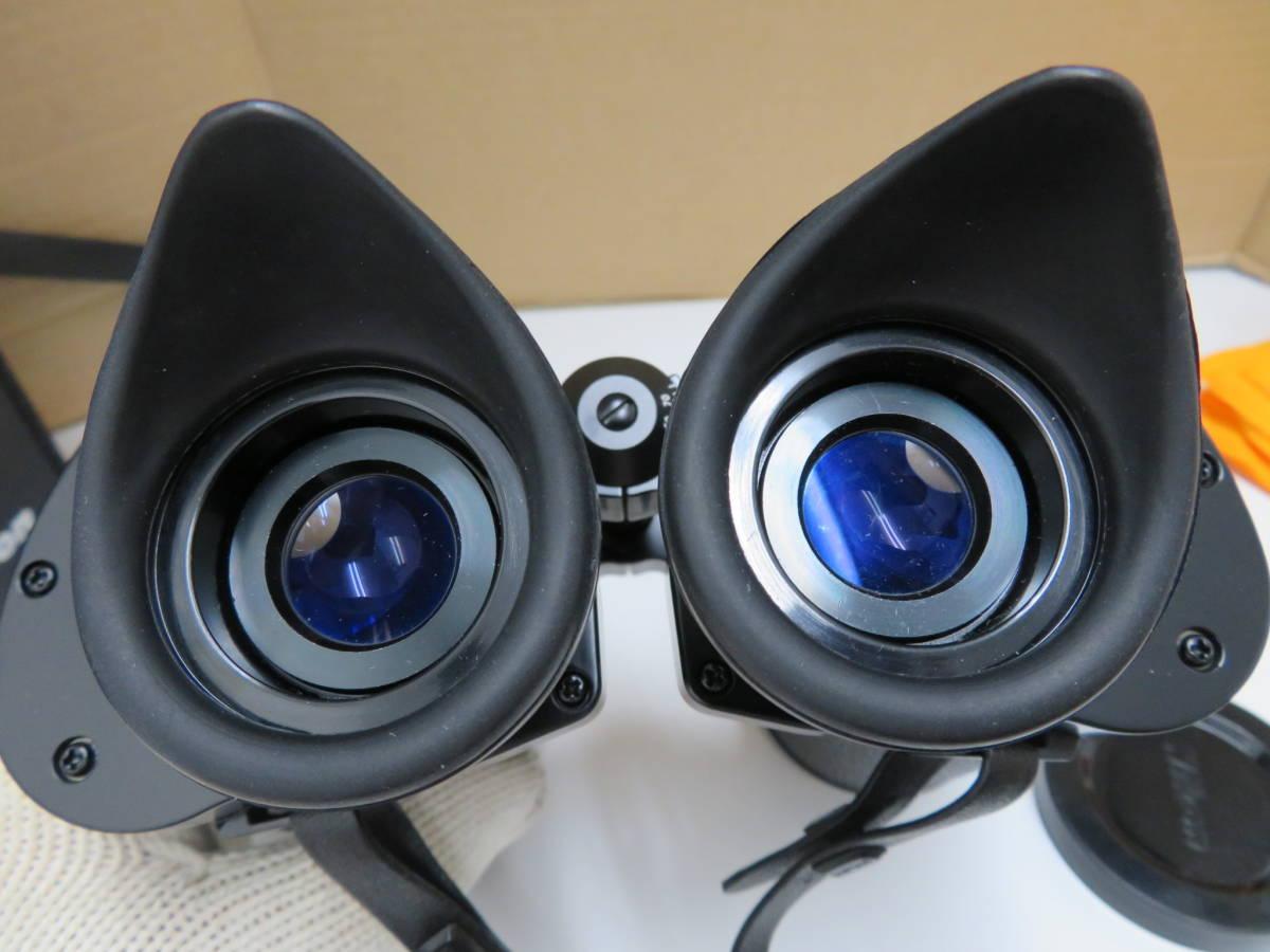 Nikon ニコン 双眼鏡 T IF HP 7×50 7.3° ポロプリズム ケース アイカップ_画像7