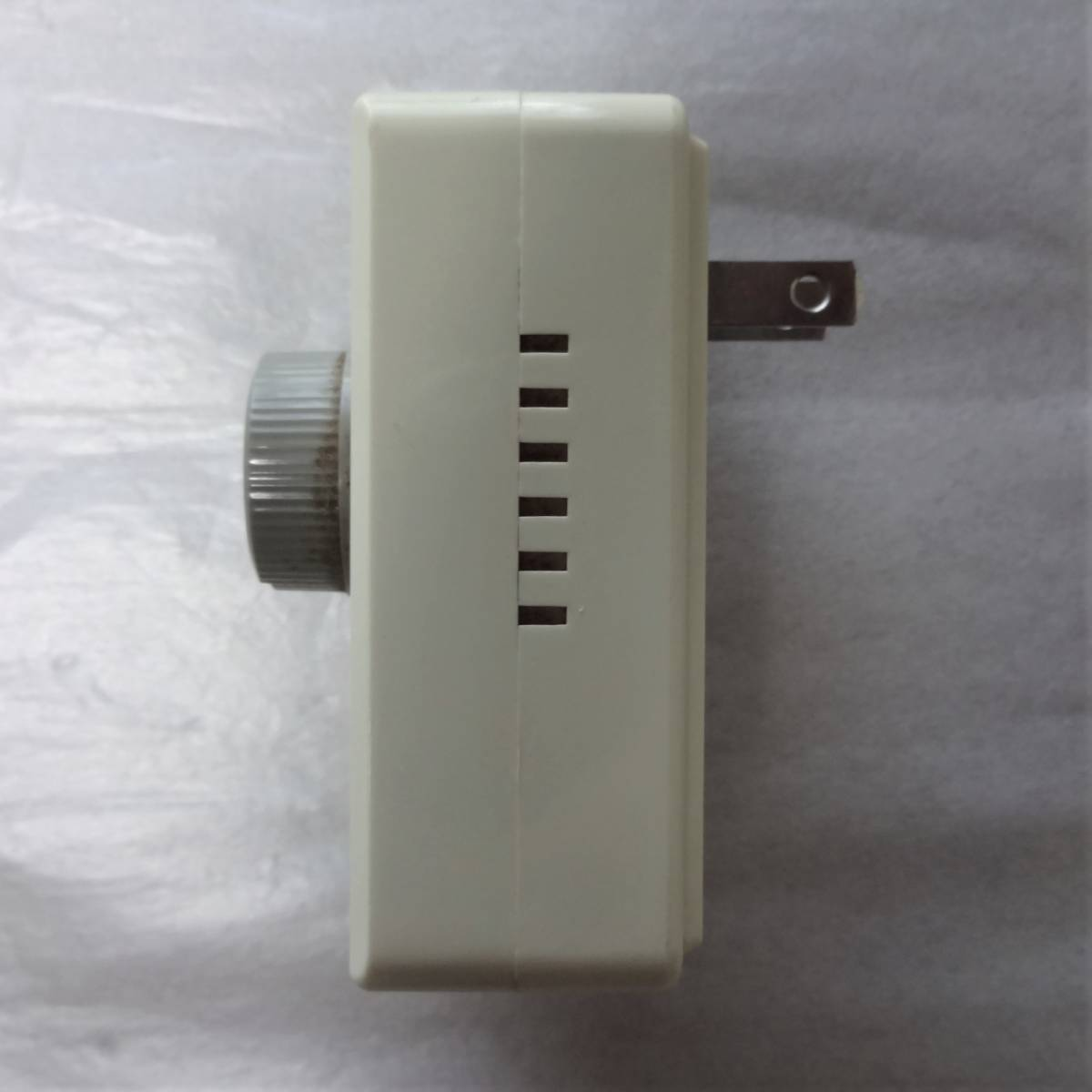 goot / 太洋電気産業 ライトコントローラー PC-30 廃番商品 半田ごてや白熱電球に対応_画像2