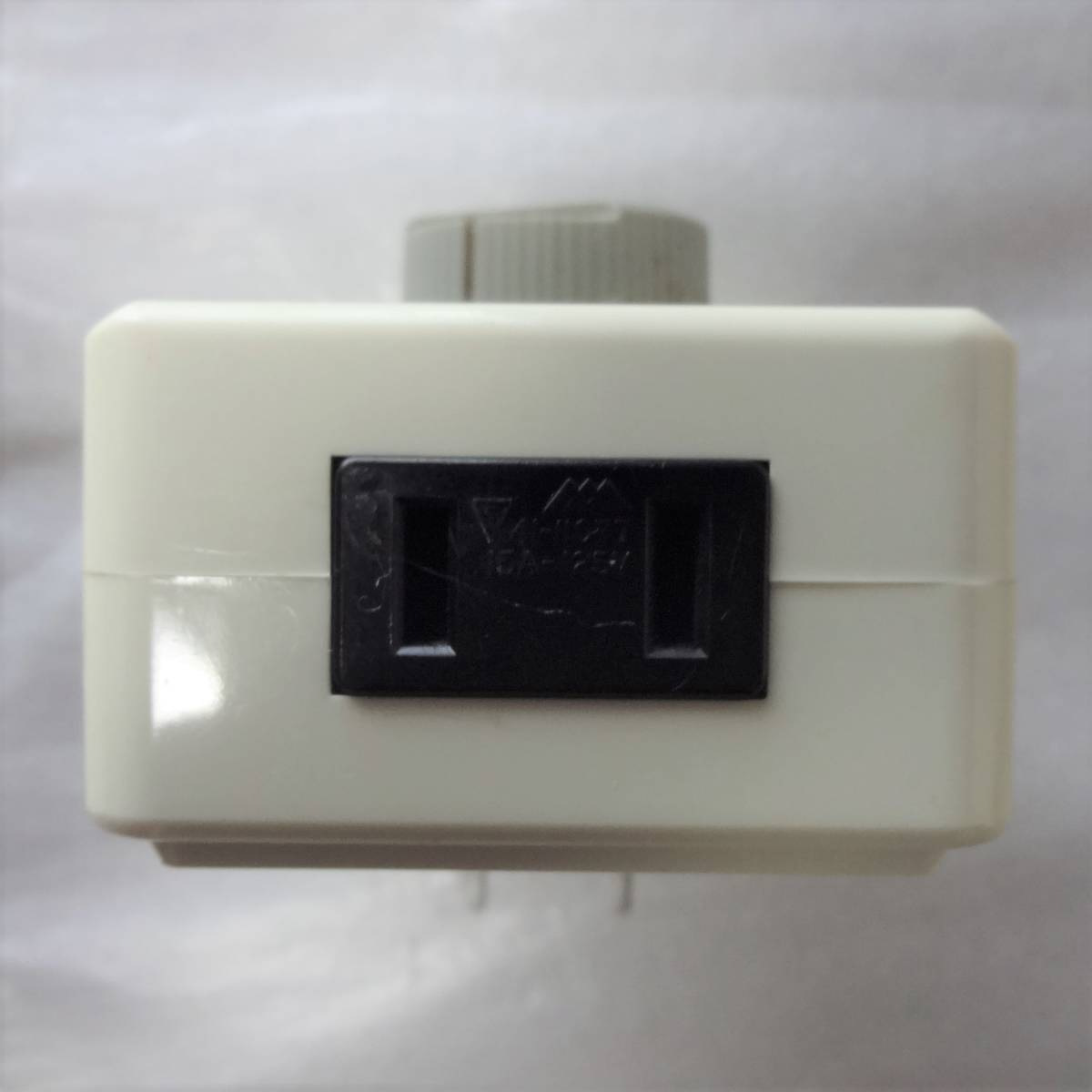 goot / 太洋電気産業 ライトコントローラー PC-30 廃番商品 半田ごてや白熱電球に対応_画像3