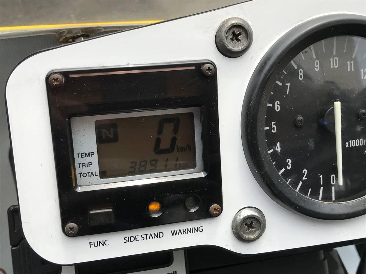 HONDA NSR250R MC28 SE エンジン絶好調 ロスマンズ 中古車 東京発_画像5