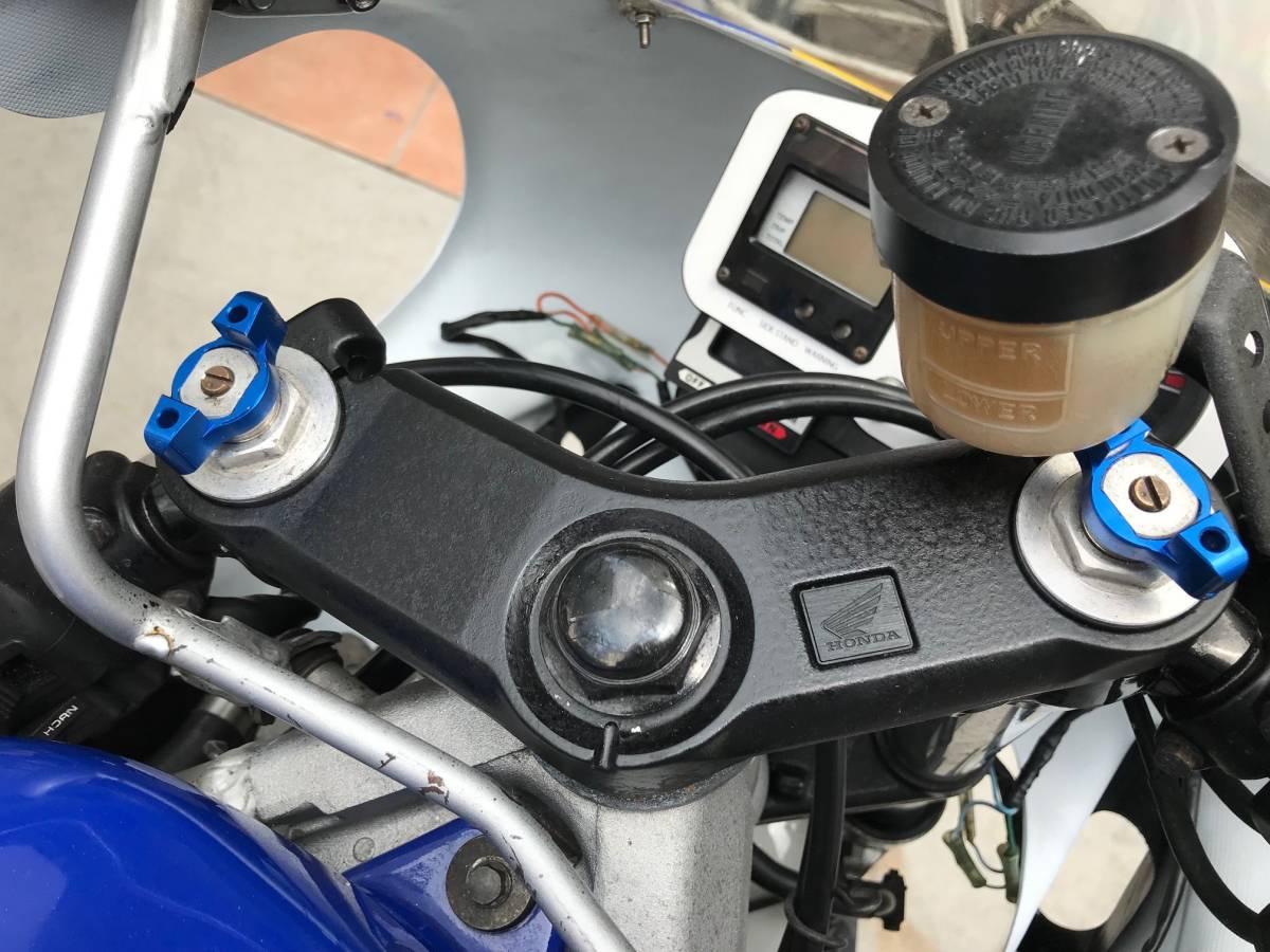 HONDA NSR250R MC28 SE エンジン絶好調 ロスマンズ 中古車 東京発_画像9