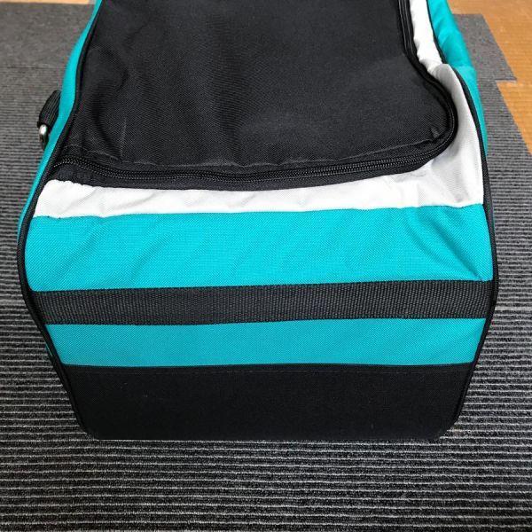 マキタ 純正 ツールバッグ 大容量 ショルダーベルト付き_画像3