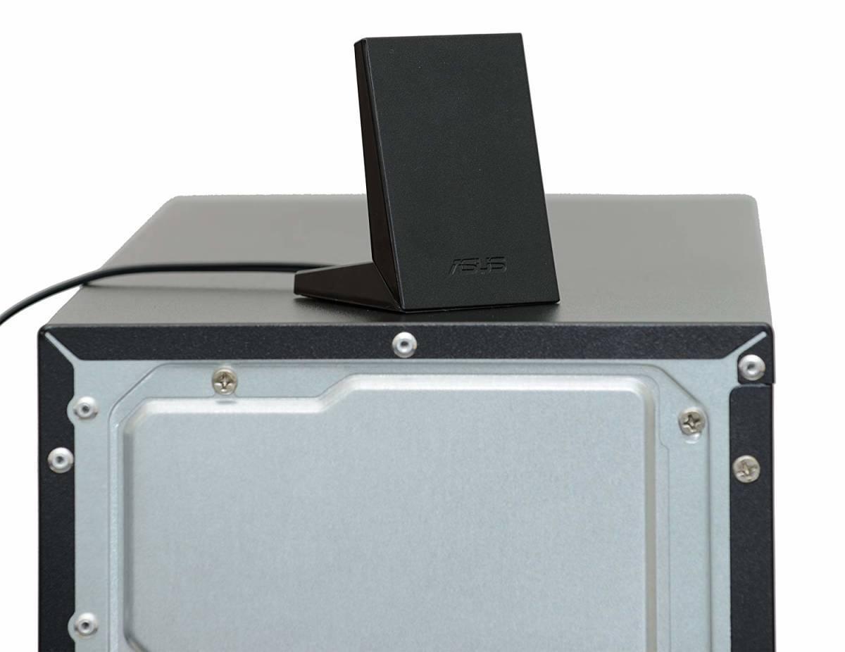 新品 ASUS デスクトップ K31AN (WIN8.1 64Bit / Intel J2900 / 4GB / 500GB / DVD-ROM ドライブ / ブラック) K31AN-J2900_画像5
