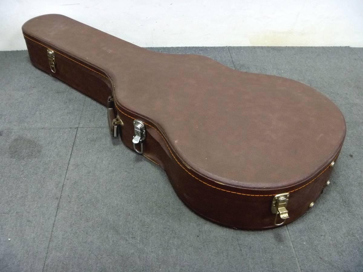 IBANEZ/アイバニーズ フルアコースティックギター JP20 ジョーパスモデル フルアコ_画像8