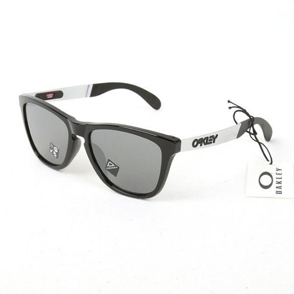 1円~ OAKLEY/オークリー Frogskins Mix (Asia Fit) OO9428F-0355//サングラス アジアンフィット