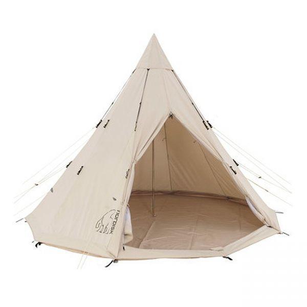 1円~ ノルディスク NORDISK Alfheim 12.6 アルフェイム+ジップインフロア 2点セット//6人用 キャンプ テント アウトドア