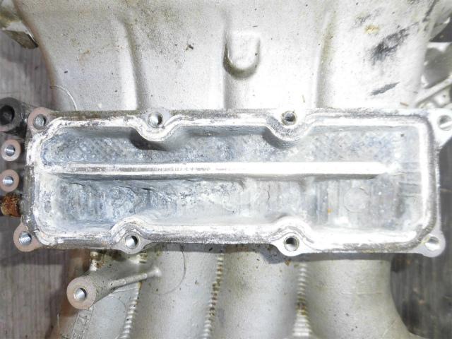スズキ4サイクル DF140L インテークマニホールド カバーウオータージャケット_画像2