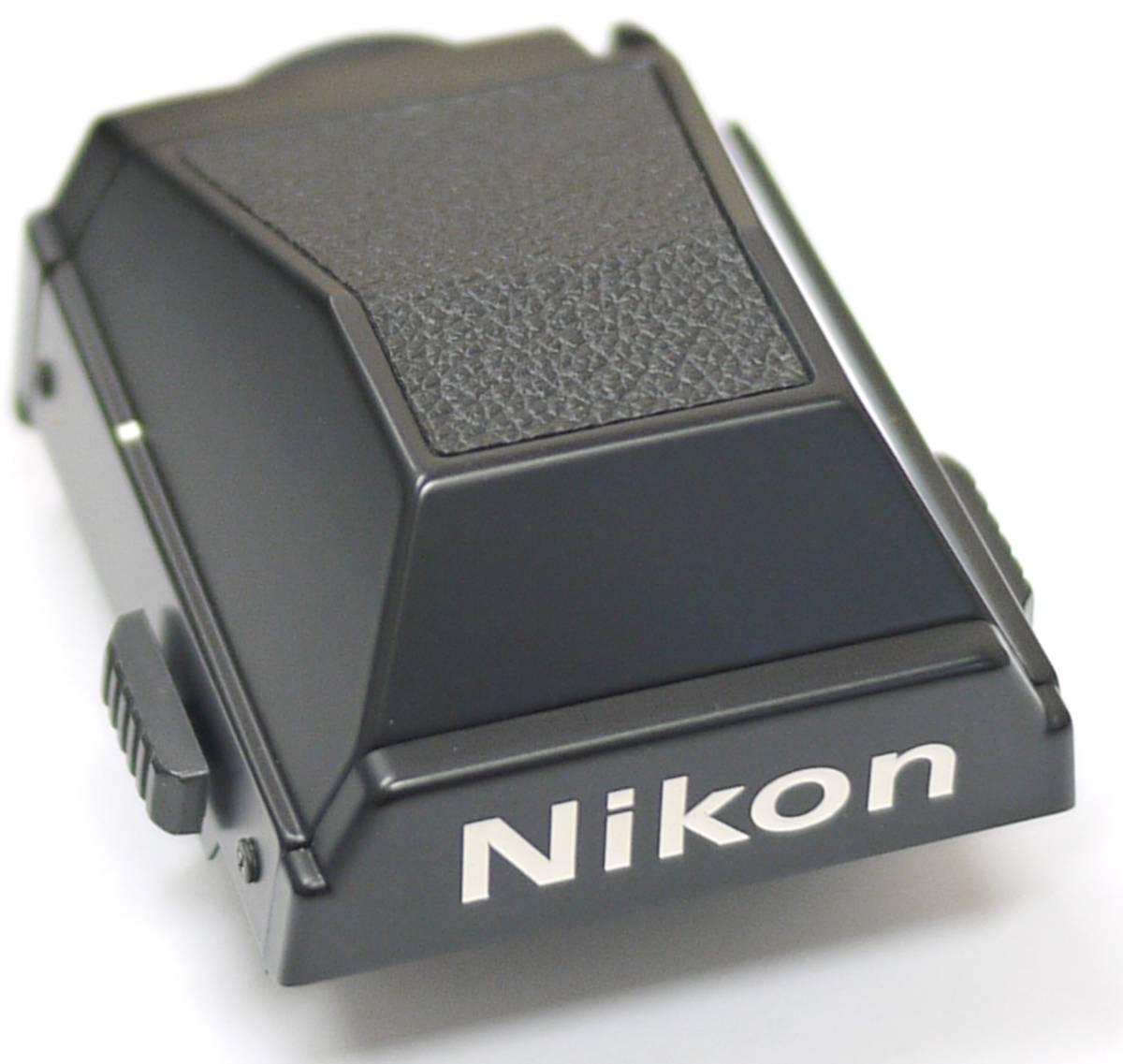 11*ジャンク Nikon ニコン アイレベルファインダー DE-2 裏蓋 MF-14 F3 カメラ レンズ アクセサリー 裏ブタ _画像2
