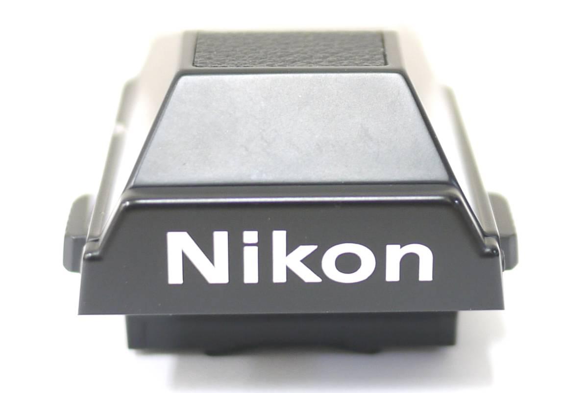 11*ジャンク Nikon ニコン アイレベルファインダー DE-2 裏蓋 MF-14 F3 カメラ レンズ アクセサリー 裏ブタ _画像6