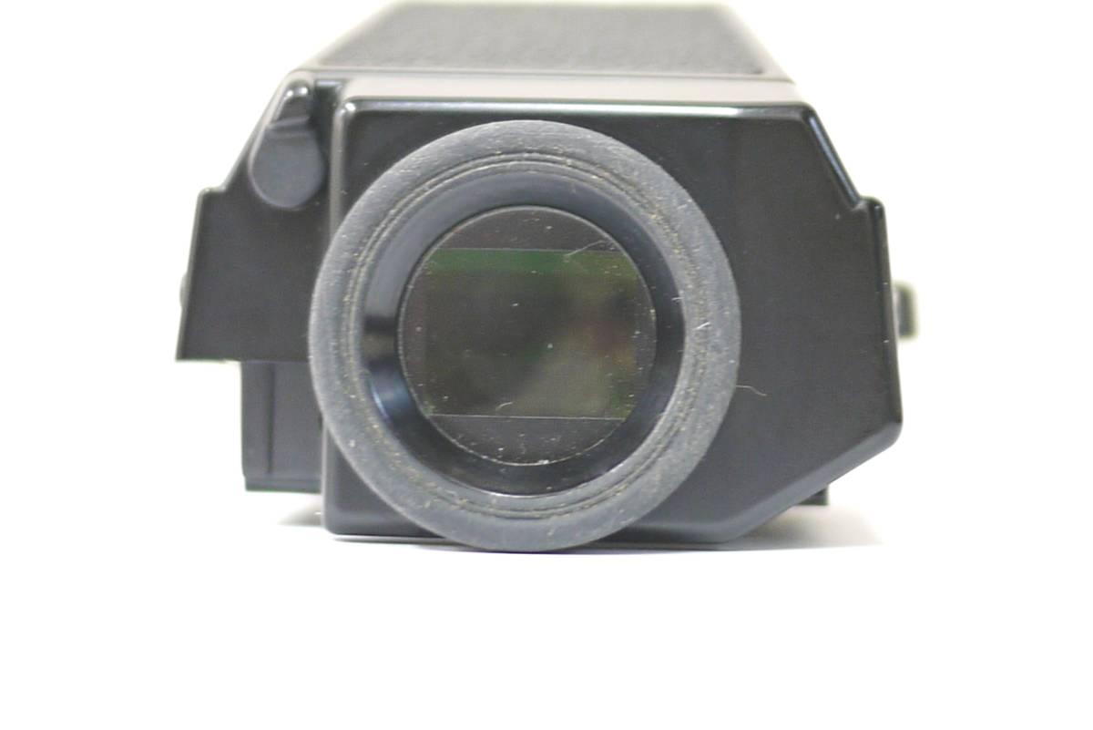 11*ジャンク Nikon ニコン アイレベルファインダー DE-2 裏蓋 MF-14 F3 カメラ レンズ アクセサリー 裏ブタ _画像7