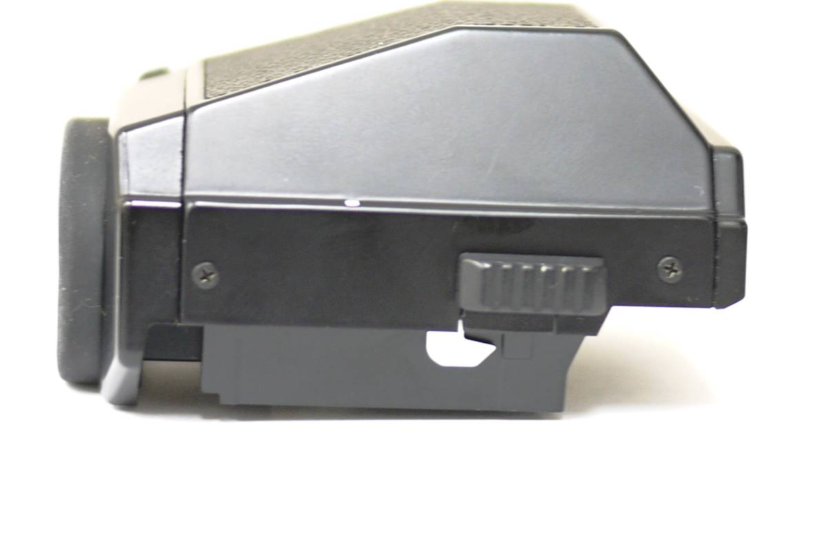 11*ジャンク Nikon ニコン アイレベルファインダー DE-2 裏蓋 MF-14 F3 カメラ レンズ アクセサリー 裏ブタ _画像8