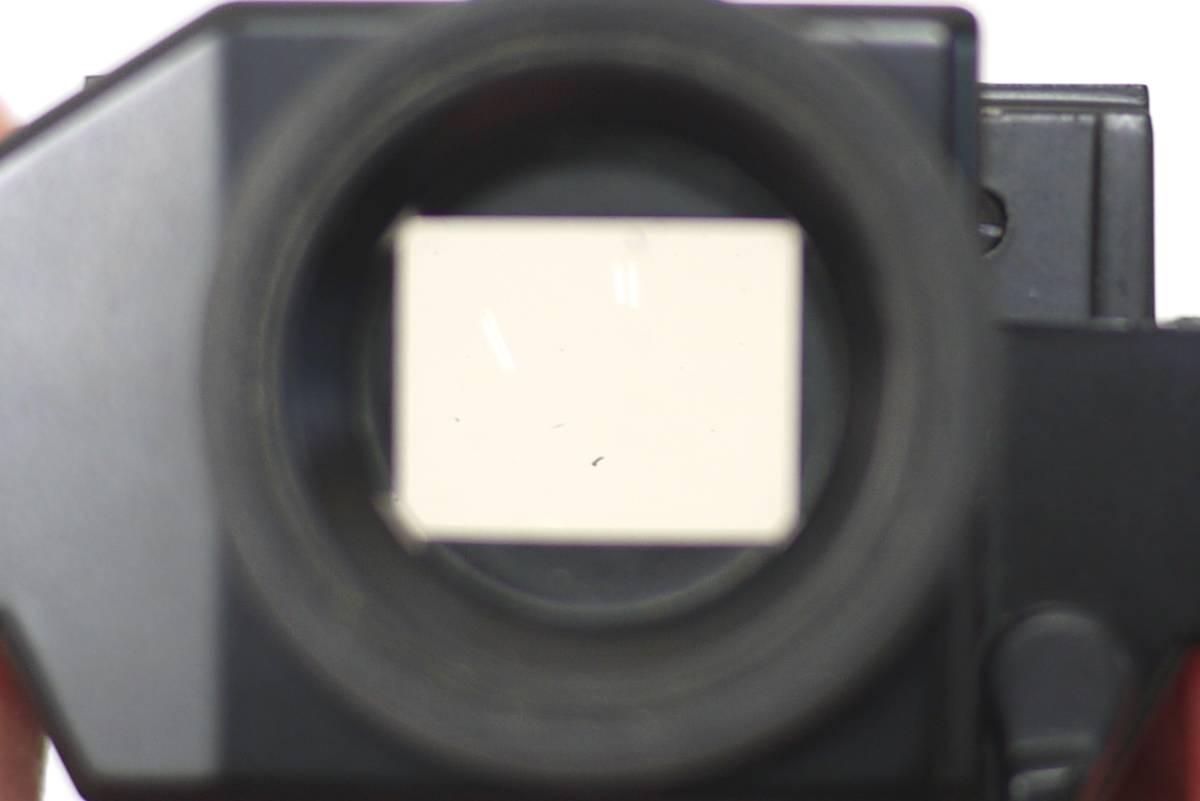 11*ジャンク Nikon ニコン アイレベルファインダー DE-2 裏蓋 MF-14 F3 カメラ レンズ アクセサリー 裏ブタ _画像9