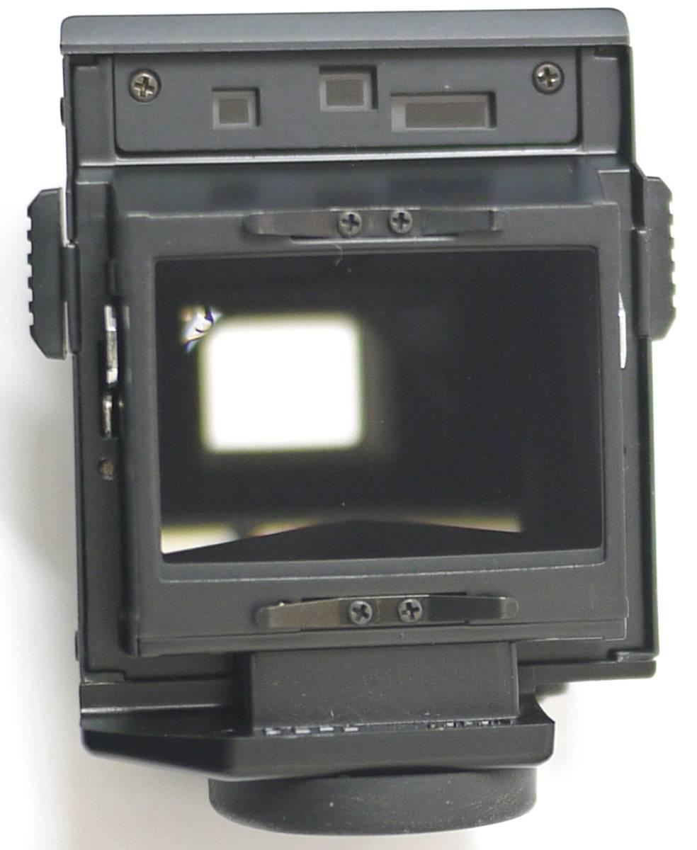 11*ジャンク Nikon ニコン アイレベルファインダー DE-2 裏蓋 MF-14 F3 カメラ レンズ アクセサリー 裏ブタ _画像3