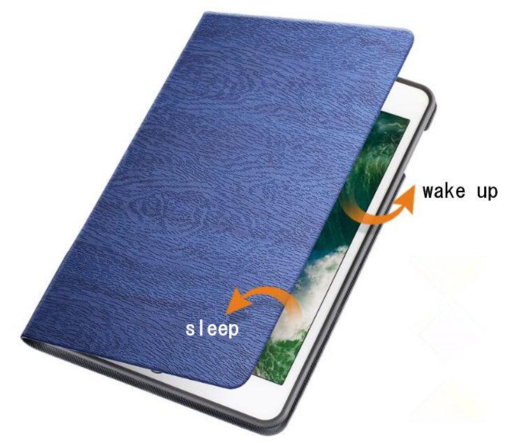 ipad mini5 ケース iPad mini(第5世代) 7.9インチ ケース 手帳型 オートスリープ機能付き スタンドタイプ 段階調整可能 軽量 極薄_画像9