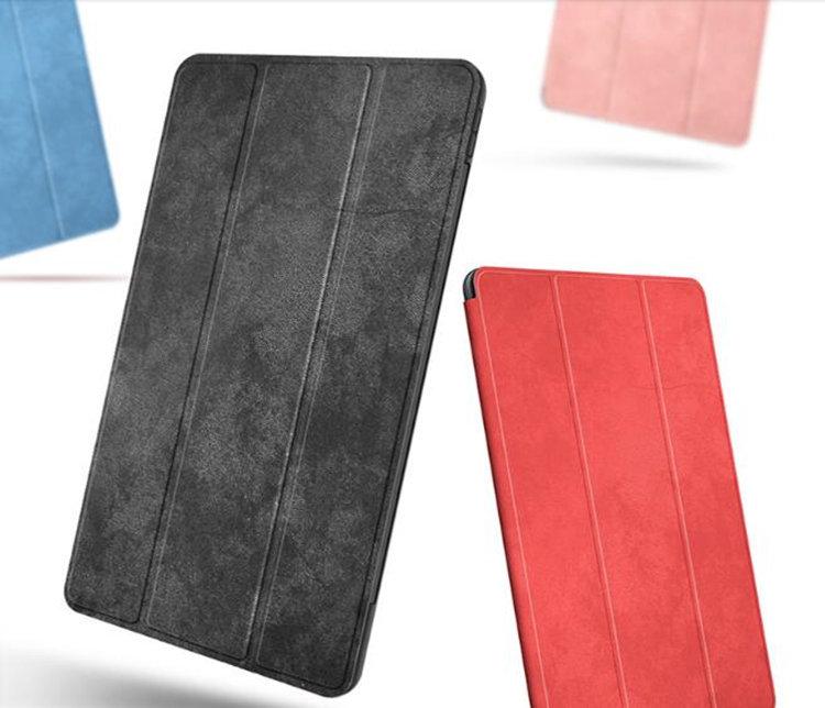 ipad mini5 ケース iPad mini(第5世代) 7.9インチ ケース 手帳型 シリコン スタンド オードスリーブ機能_画像1
