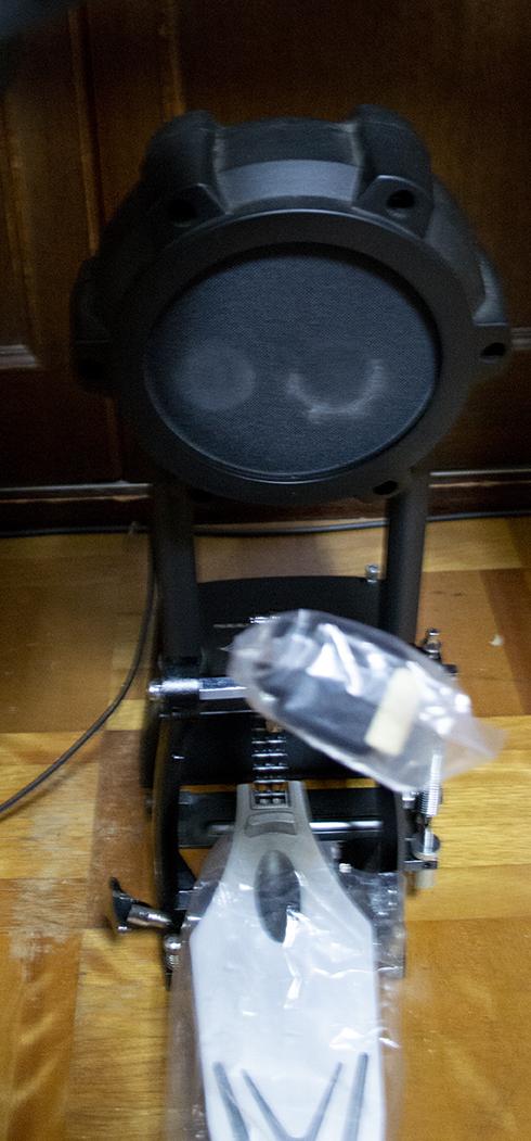 ROLAND TD-25K-S V-DRUMS 電子ドラム_画像6