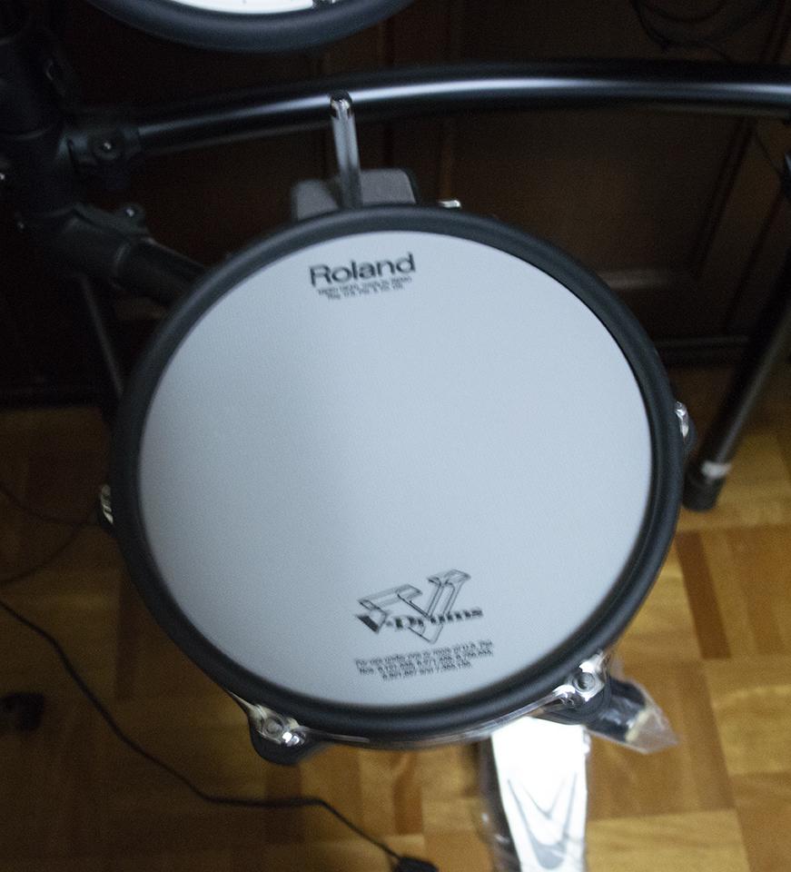 ROLAND TD-25K-S V-DRUMS 電子ドラム_画像5