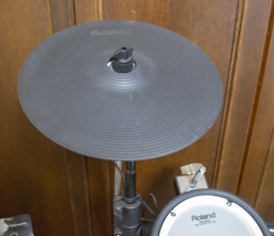 ROLAND TD-25K-S V-DRUMS 電子ドラム_画像3