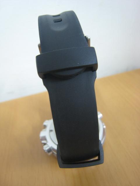 極美品 箱・保付 シチズン CITIZEN 腕時計 PROMASTER プロマスター エコ・ドライブ マリンシリーズ アクアランド200m ダイバー BN2021-03E _画像10