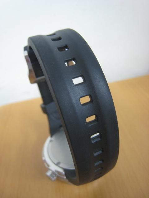 極美品 箱・保付 シチズン CITIZEN 腕時計 PROMASTER プロマスター エコ・ドライブ マリンシリーズ アクアランド200m ダイバー BN2021-03E _画像9