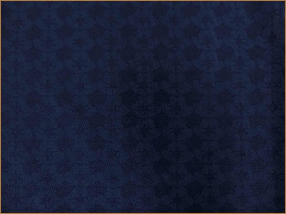 [正規新品]キャロウェイCallaway半袖ゴルフシャツ■ボタンダウンカットソージャガード速乾QUICK-DRYポロ■M紺ネイビー定価:10,800_画像4