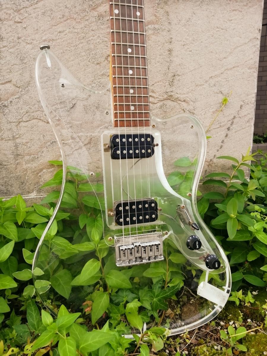 LOUDARKZ (ラウドアーク) STー670/ストラトキャスター(検索/Fender/Gibson/PRS/)_画像8