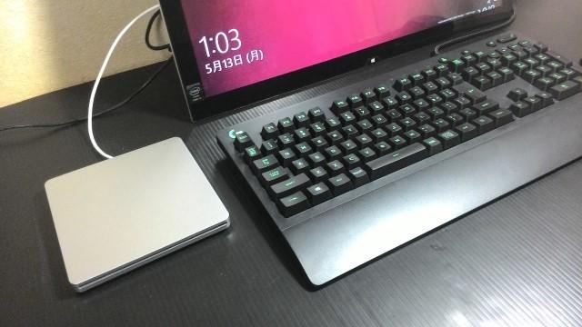 SONY VAIO TAP21 ( SVT21218DJB )/i5-4200U /8GB /256GB SSD + 2TB HDD /21.5インチ FHD /BDドライブ _画像6