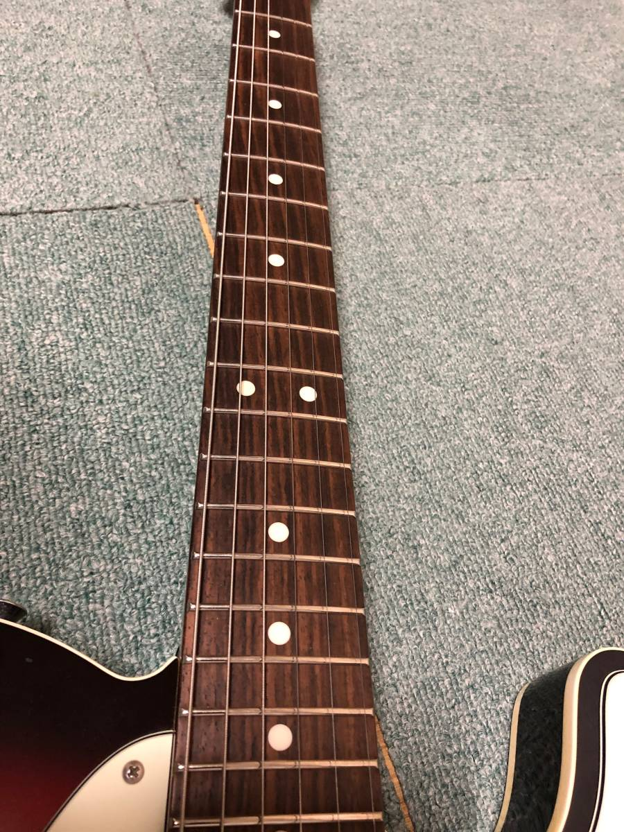 Fender Japan TLR62B-NLS 2013年製 / フェンダージャパン / TELE_画像6