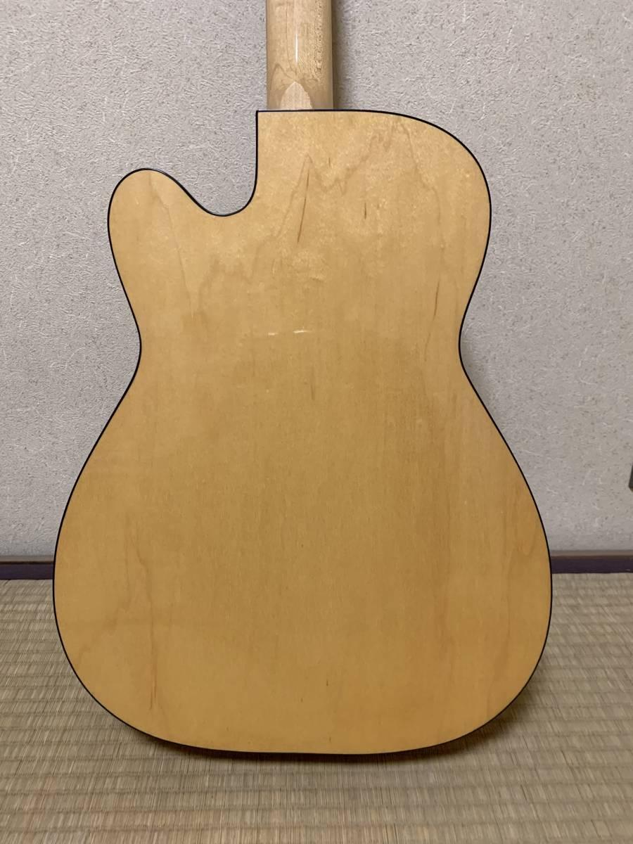 ビンテージ 超希少 dobro model 90S 1996年製 リゾネーターギター ドブロ 中古美品 National ナショナル_画像6