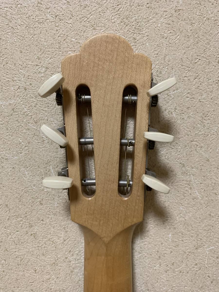 ビンテージ 超希少 dobro model 90S 1996年製 リゾネーターギター ドブロ 中古美品 National ナショナル_画像5
