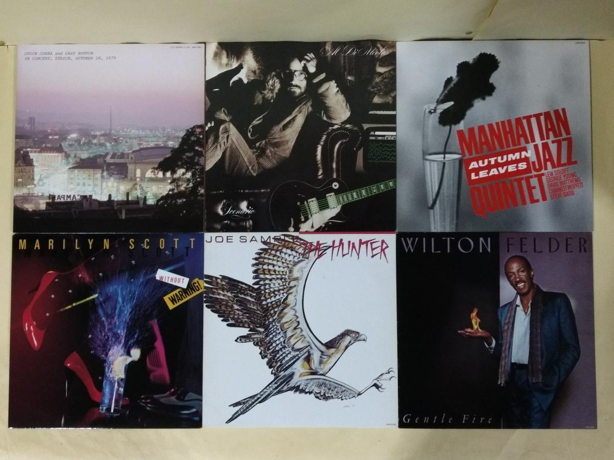 洋楽レコード 60枚セット 国内盤49枚 輸入盤11枚_画像2