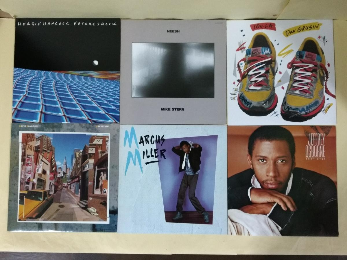 洋楽レコード 60枚セット 国内盤49枚 輸入盤11枚