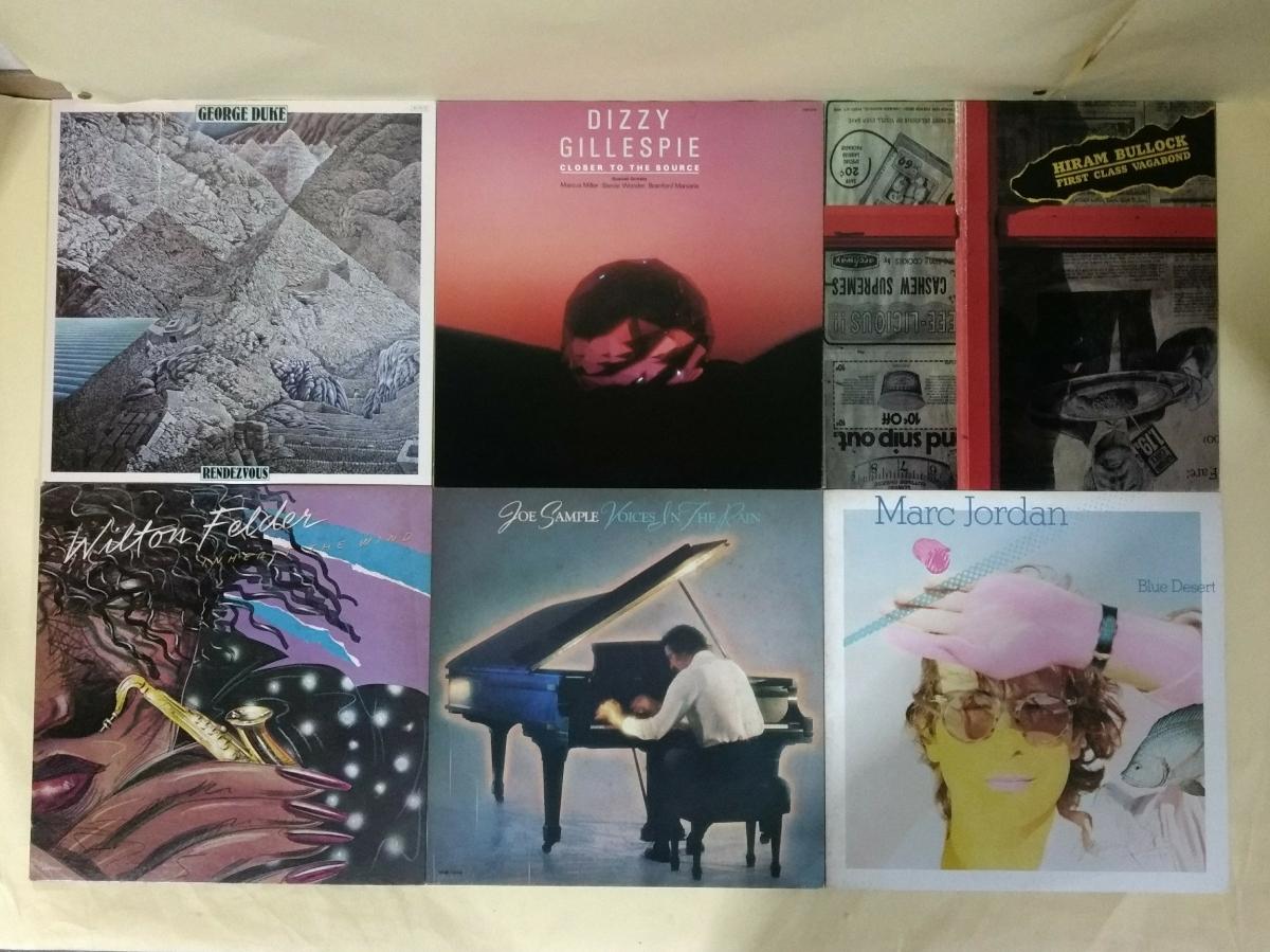 洋楽レコード 60枚セット 国内盤49枚 輸入盤11枚_画像4