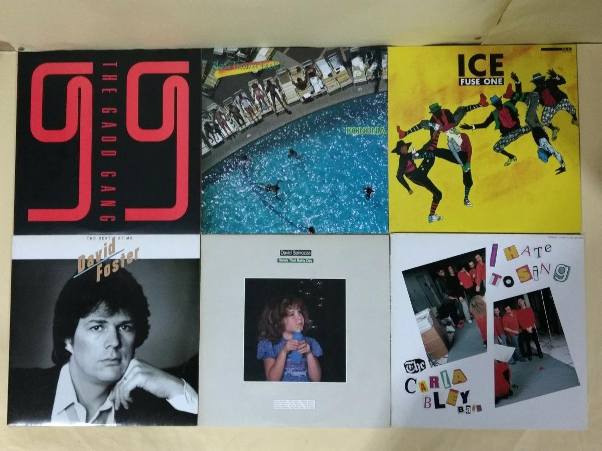 洋楽レコード 60枚セット 国内盤49枚 輸入盤11枚_画像3