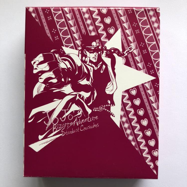 ジョジョの奇妙な冒険 スターダストクルセイダース Blu-ray Vol.5 初回生産限定特典 空条承太郎 Tシャツ_画像4
