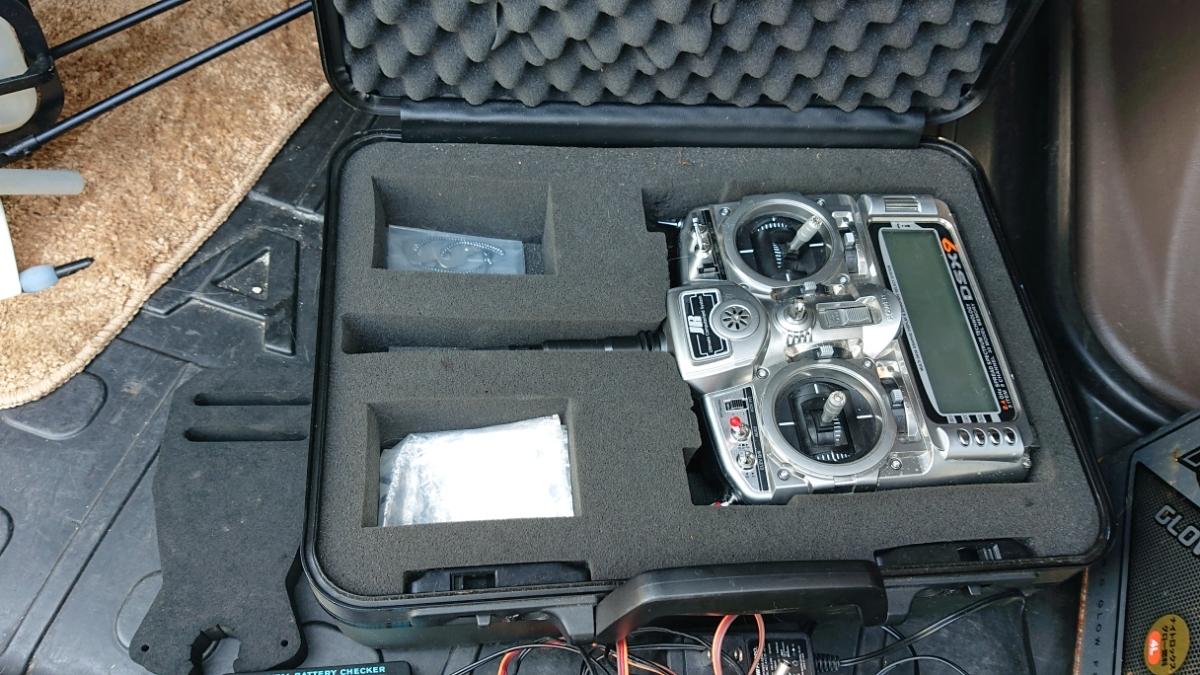 エアスキッパー50T2 フルセット 金属パーツカーボンテールパイプ純正オプション多数取り付け_画像2