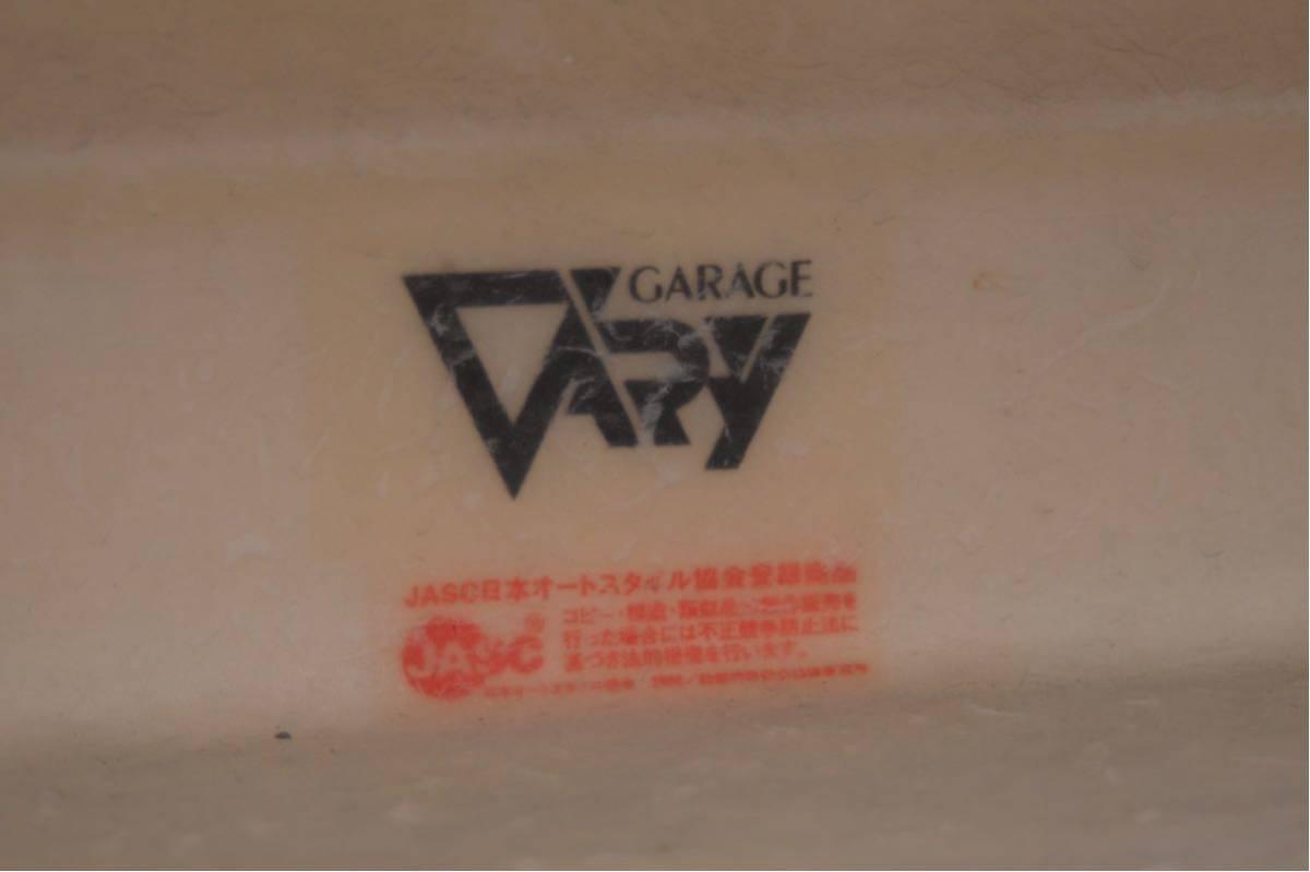 NAロードスター GARAGEVARY フロントバンパースポイラー Type3_画像10