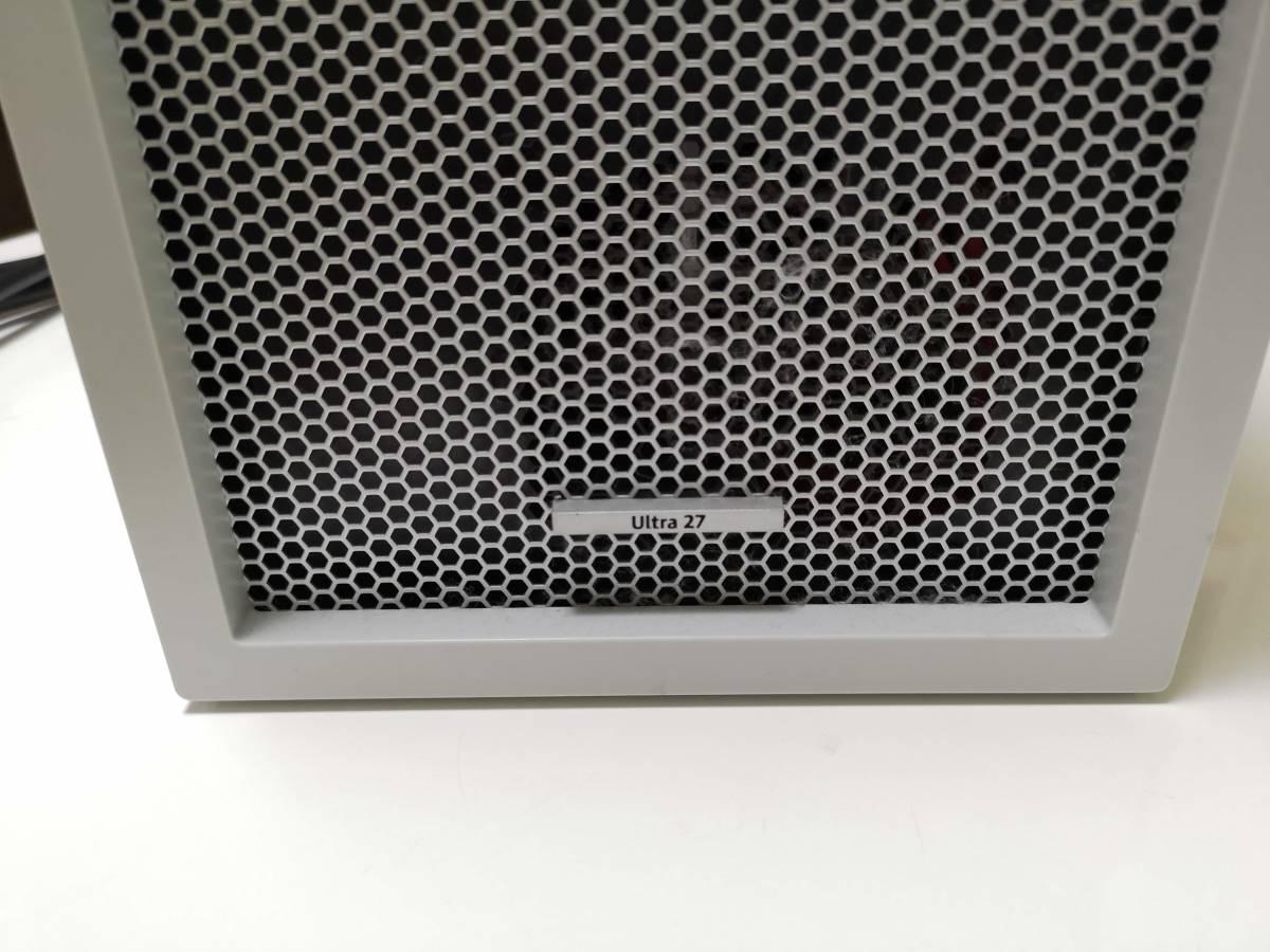Sun Ultra 27 Xeon W3540 2.93GHz 146GBx4台(SAS HDD 3.5インチ/RAID) FX1800 _画像3