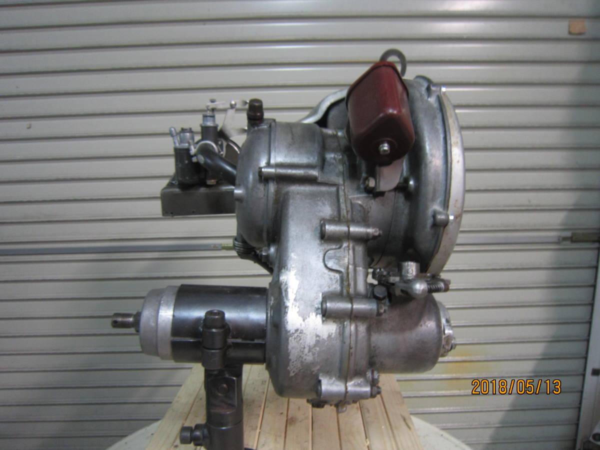 VESPA ベスパ メッサーシュミット T3 Messerschmitt エンジン デロルト キャブレター_画像3